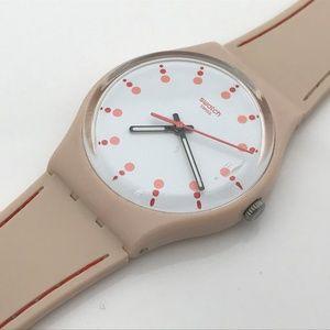 Swatch Watch Unisex Swiss Made Wrist Analog